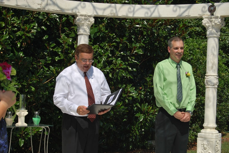 Rev Rick Wedding Officiant Photos And Images