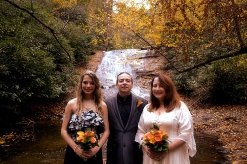 Dean helton wedding