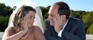 Elopements are our specialty!