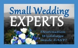 Small Wedding Experts - Destination & Intimate Weddings Made EASY